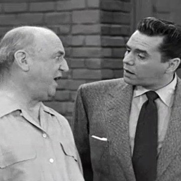 I Love Lucy S02E01 (Job Switching)