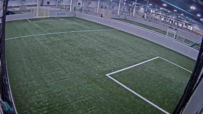 07/16/2019 19:00:01 - Sofive Soccer Centers Brooklyn - Stamford Bridge