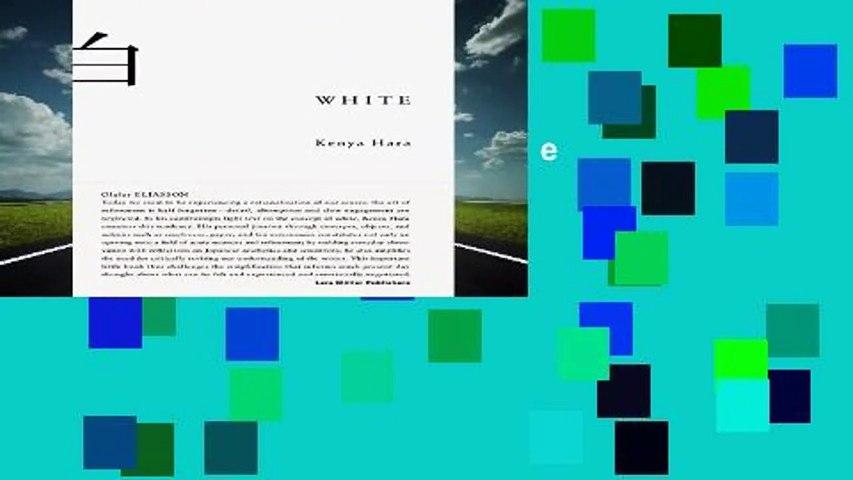 Full E-book  White  For Online