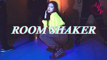 Ailee  Room Shaker / Dance Cover.
