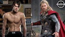 Chris Hemsworth - From 1 to 34 Years Old