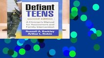 Full version  Defiant Teens  Best Sellers Rank : #1