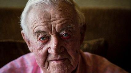 Retired Supreme Court Justice John Paul Stevens Dead At 90