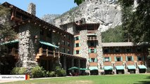 Yosemite Restores Historic Names Of Landmarks After Trademark Dispute