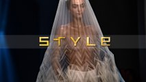 A round-up of Paris Couture Week's most extravagant looks Fall/Winter 2019/20