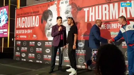 Thurman to Pacman: Game over