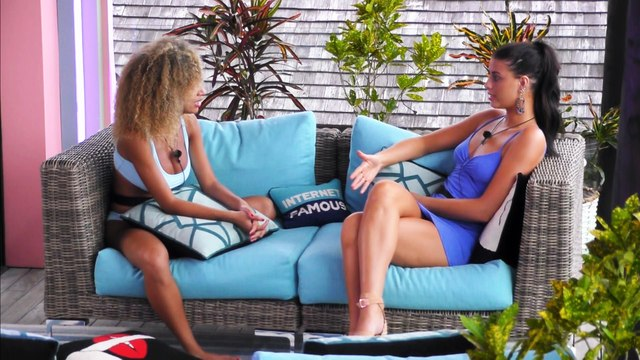 Love Island USA: Which Guy In The Villa ISN'T Attracted To Christen?