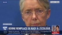 Pourquoi Elisabeth Borne a été choisie pour remplacer François de Rugy