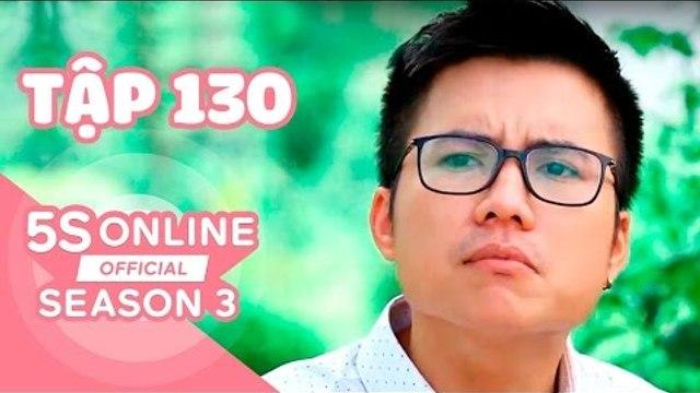 5S Online l mùa 3 l Tập 130: Em rể - chị dâu ( Phần 4 )   Phim Hài Mới Nhất 2017