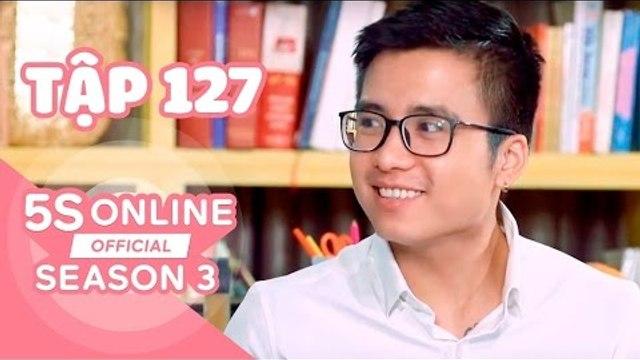 5S Online l mùa 3 l Tập 127: Em rể - chị dâu ( Phần 1 )   Phim Hài Mới Nhất 2017