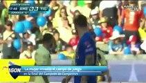Gignac acumulando obras buenas y por eso es tan querido  | Azteca Deportes