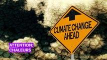 Réchauffement climatique : il va faire chaud en 2050