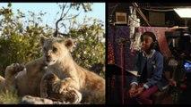 The Lion King Featurette - The Wild Cast