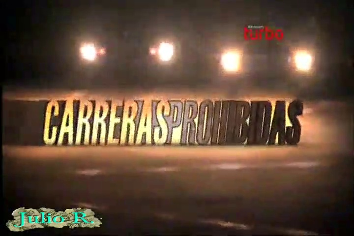 Carreras Prohibidas – Where The Streets Have No Name T08, E02 – Street Outlaws