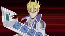 Yu-Gi-Oh! 5Ds Tag Force 6 PSP - Yusei VS Jack #5Ds #InvocacionSynchro #PSP