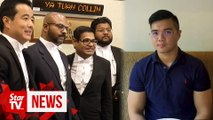 High Court maintains Haziq's remand at six days