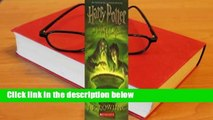 Full E-book  Harry Potter and the Half-Blood Prince (Harry Potter, #6) Complete