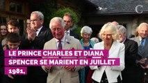 Camilla Parker-Bowles et le Prince Charles : retour sur leur histoire d'amour in...