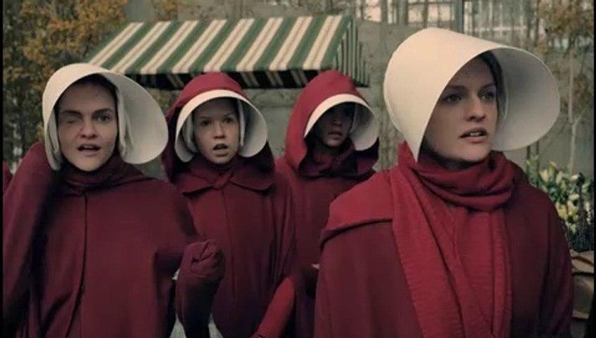 The Handmaid's Tale Season 3 Episode 9 [s3,e9] Video dailymontion
