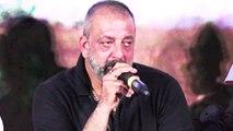 Sanjay Dutts Reaction On His Song O SAKI SAKI Being Remade
