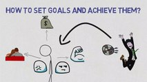Goal Setting- A Guide To Setting And Achieving Your Most Precious Goals