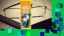 Full version  National Geographic Kids Beginner's World Atlas, 4th Edition  Best Sellers Rank : #3