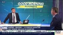 """Barème """"Macron"""": la Cour de cassation doit rendre son avis ce jour - 17/07"""