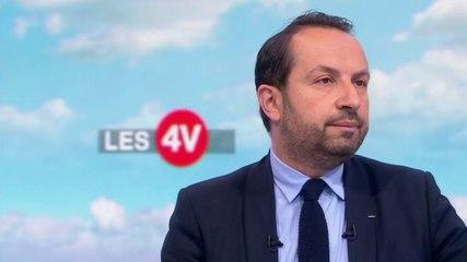 Sebastien Chenu - France 2 mercredi 17 juillet 2019
