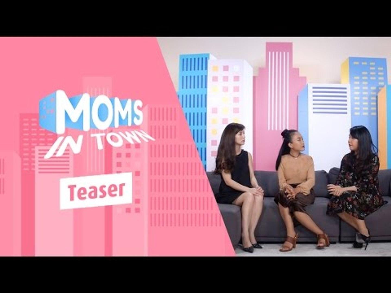 Nhỏ To Cùng Mẹ | Teaser | Trầm cảm sau sinh và những ám ảnh chỉ mẹ mới hiểu