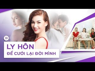 Nhỏ To Cùng Mẹ | MC Quỳnh Chi Ly Hôn Để... Cưới Lại Đời Mình!