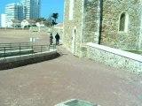 église du fort st Nicolas