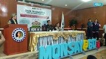 Isko Moreno wants public hospitals in Manila modeled after Makati Medical Center