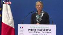 Elisabeth Borne, nouvelle ministre de l'Ecologie
