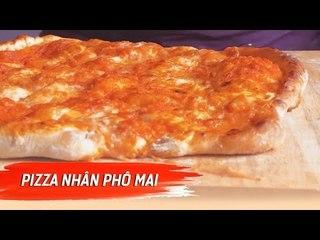 Đi Và Ăn Cùng Ben Vado | Đã ăn Pizza, Phải Ăn Pizza Nhân Phô Mai