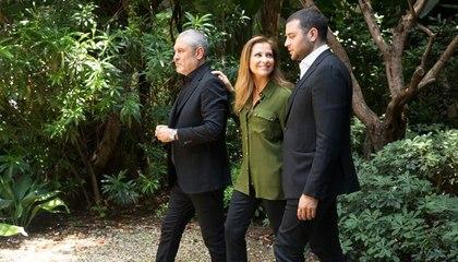 حديث خاصّ وحصري  مع عائلة Saab عن زواج الإبن إيلي صعب جونيور