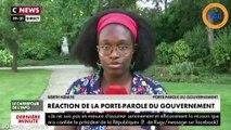 Sibeth Ndiaye, porte-parole du gouvernement : les Français mangent plutôt « des kebabs que du homard »