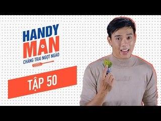 Chàng Trai Ngọt Ngào - Mùa 1 - Tập 50 - Làm thế nào để khử mùi tủ lạnh?