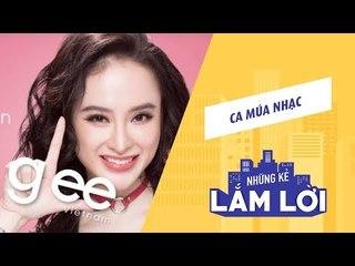 Những kẻ lắm lời - Tập 19 | Ca múa nhạc: Glee phiên bản Việt có tỷ lệ thành công lớn
