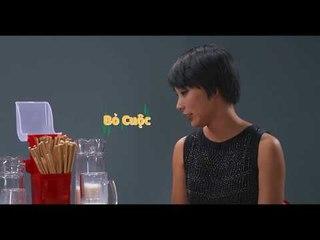 Không cay không về - Tập 1 pt2 - Beatboxer Trung Bảo vừa beatbox vừa...khóc!