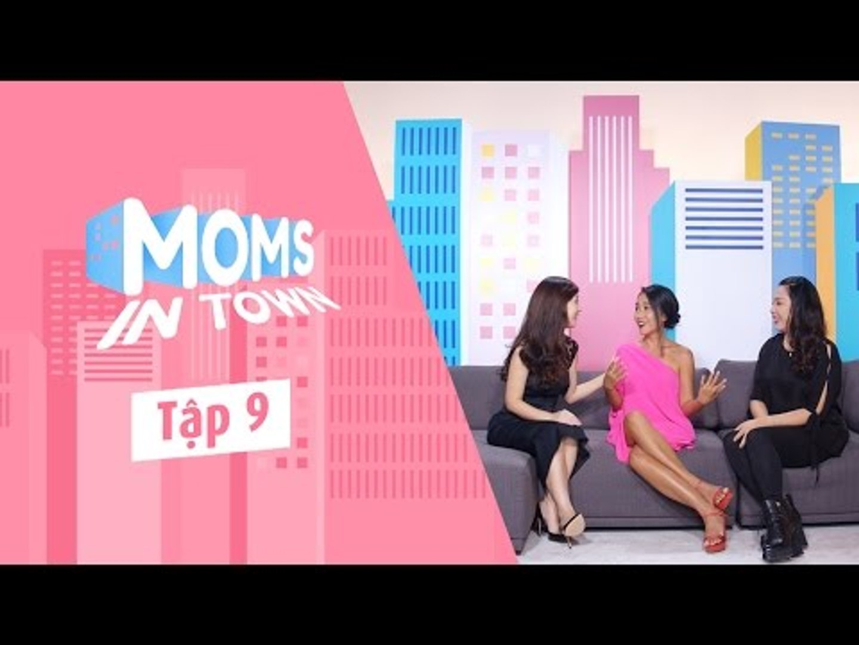 Nhỏ To Cùng Mẹ   Mùa 1   Trầm cảm sau sinh và những ám ảnh chỉ mẹ mới hiểu