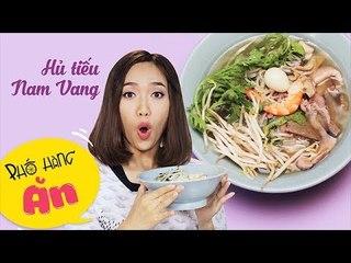 Chết Vì Thèm | Tập 18 | Hủ Tíu Nam Vang | Diệu Nhi