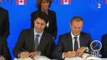 Les députés vont voter pour ratifier le CETA malgré les critiques