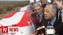 PM saddened MH17 perpetrators yet to be found