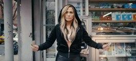 Hustlers - Official Trailer - Jennifer Lopez Cardi B Lili Reinhart vost