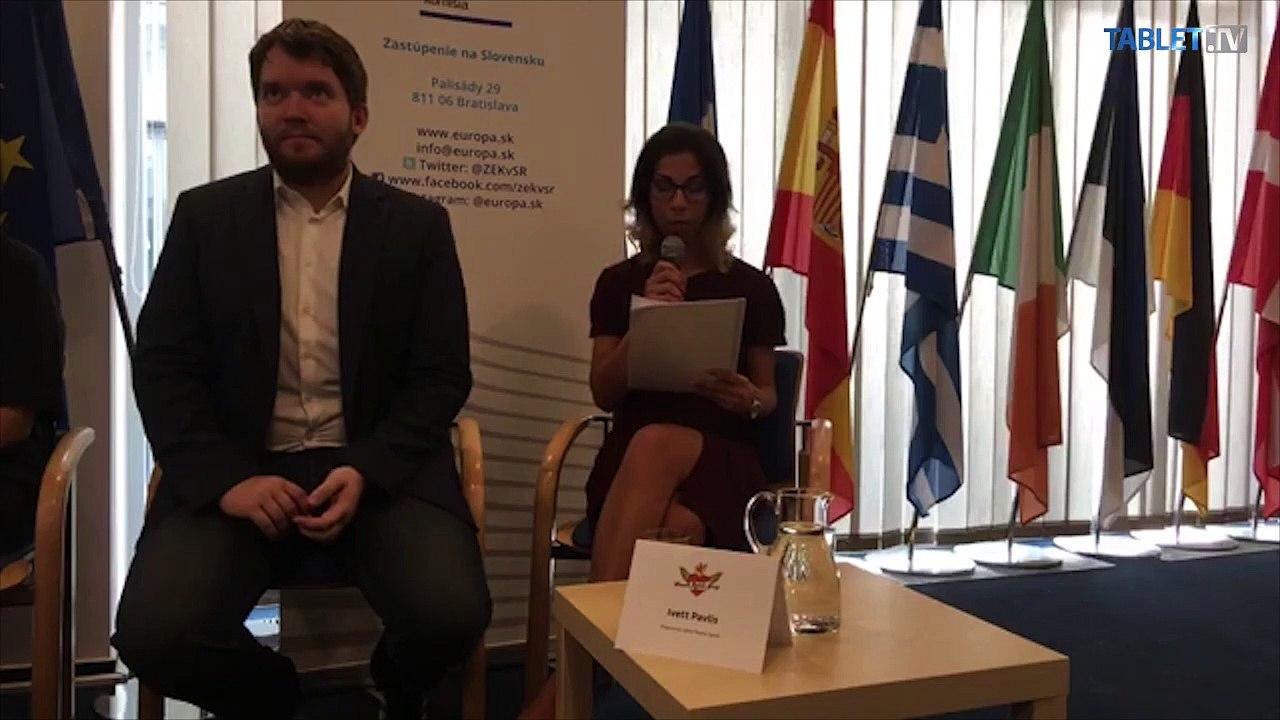 ZÁZNAM: TK o vyhlásení 11. ročníka ocenenia Roma Spirit 2019