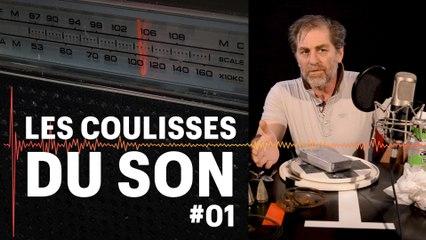 Les coulisses du son #01 : Bertrand Amiel
