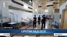 Kantor Kesehatan Haji Indonesia di Mekkah Siap Layani Jemaah