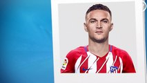 OFFICIEL : Kieran Trippier s'engage à l'Atlético  de Madrid