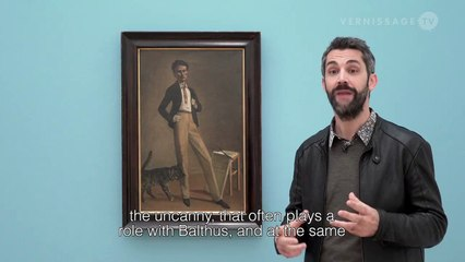 An Introduction to the Work of Balthus (9/12)