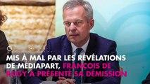 François de Rugy compare sa situation à Pierre Bérégovoy et se fait lyncher sur Twitter